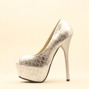 Fashion high-end high-heeled shoes ..